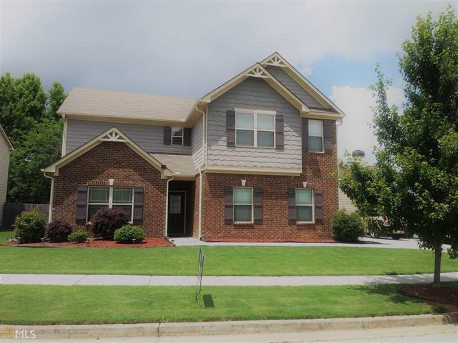 4100 Whitfield Oak Way, Auburn, GA 30011