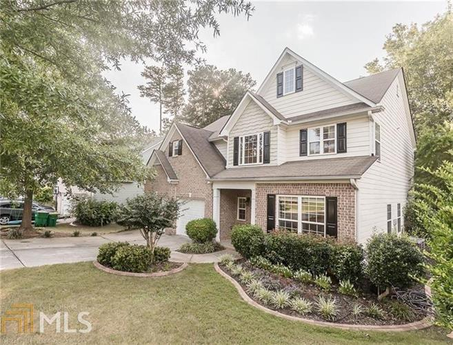 211 Sterling Brook Ln, Canton, GA 30114