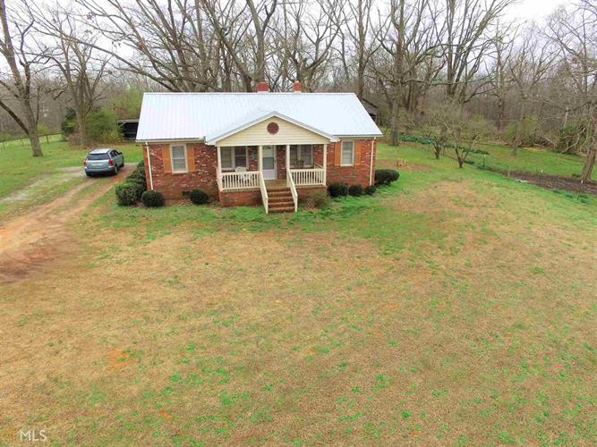 00 Lou Gurley Rd, Bowersville, GA 30516 - Image 1