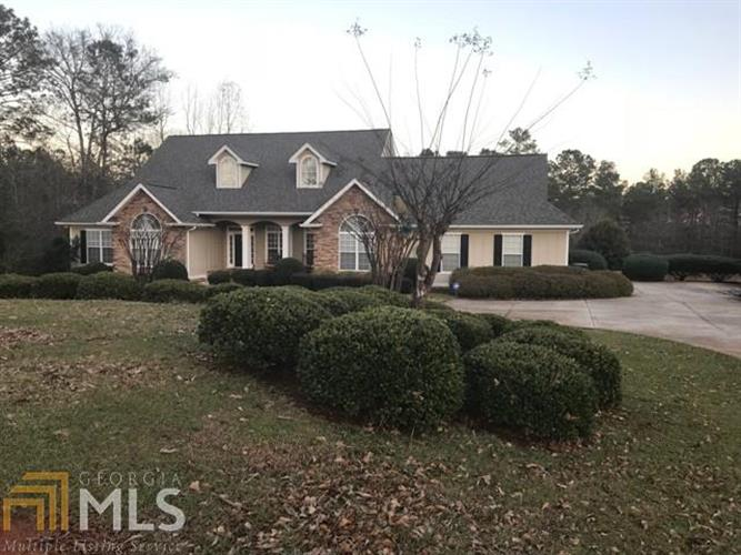 171 River Walk, Forsyth, GA 31029