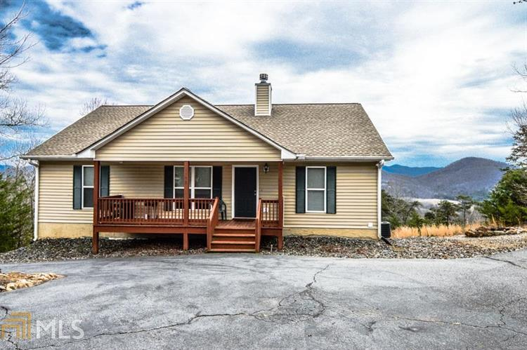1195 West Cherry Rd, Hayesville, NC 28904 - Image 1