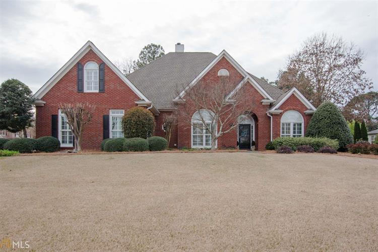 1363 Swallows Walk, Grayson, GA 30017