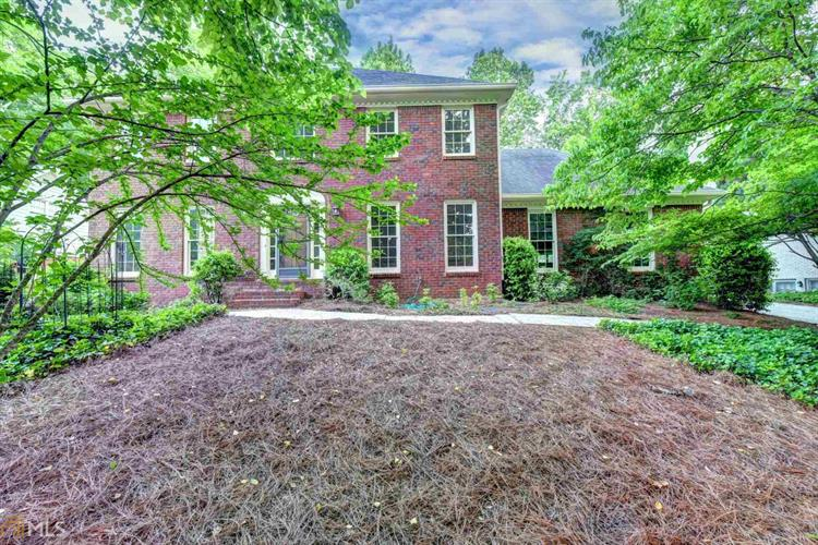 4437 Stilson Cir, Peachtree Corners, GA 30092