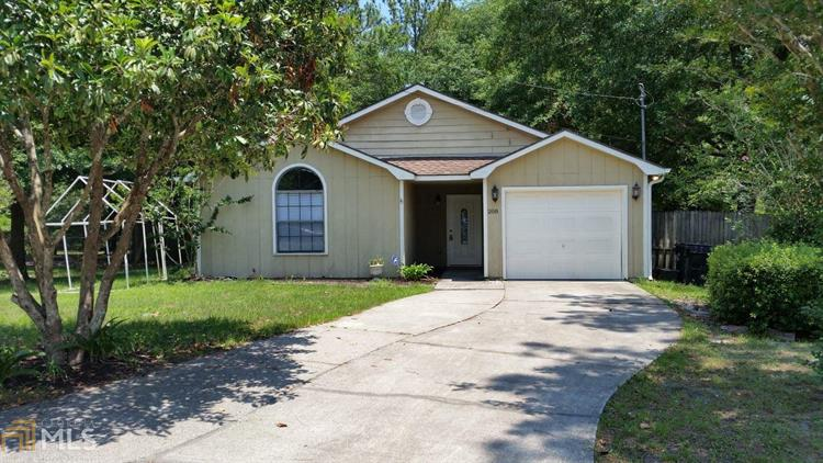 208 Candy ct, Saint Marys, GA 31558