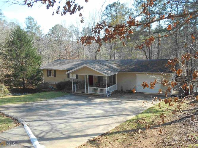 94 Nuthatch, Monticello, GA 31064