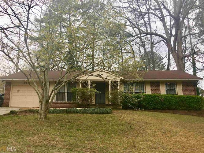 6773 Black Twig Ct, Riverdale, GA 30274