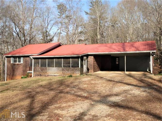 1963 Wall Bridge Rd, Clarkesville, GA 30523