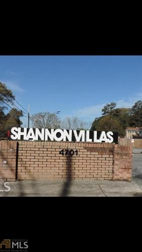 4701 Flat Shoals, Union City, GA 30291
