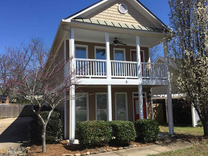 3 Sunflower Pl, Rome, GA 30165
