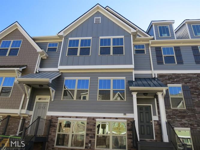 4136 Integrity Way, Powder Springs, GA 30127 - Image 1