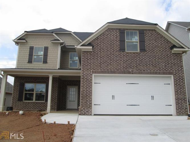 242 Cobblestone Trl, Dallas, GA 30132