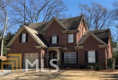 782 Oak Shire Ct, Gainesville, GA 30501