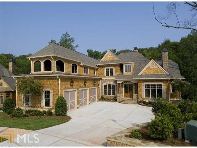 6462 Spindrift Ct, Gainesville, GA 30506