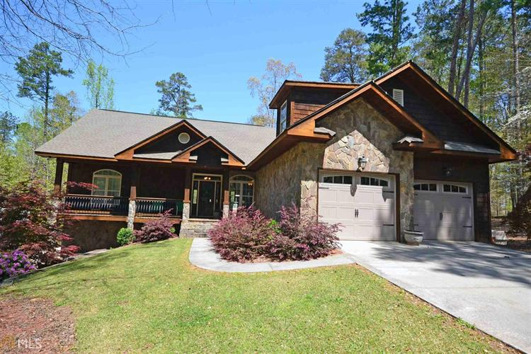 37 Aleja Point Dr, Martin, GA 30557