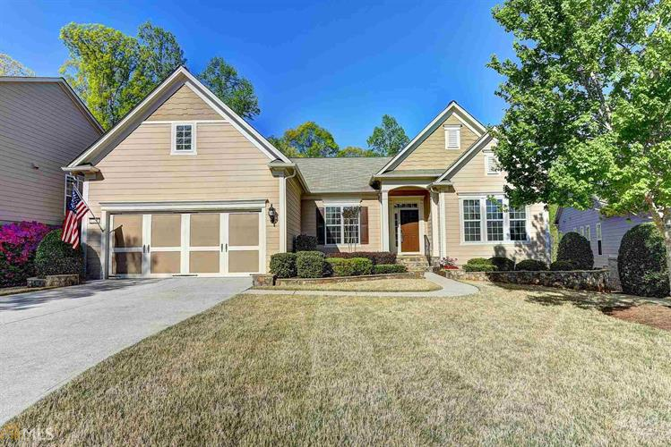 6331 Thunder Ridge Cir, Hoschton, GA 30548