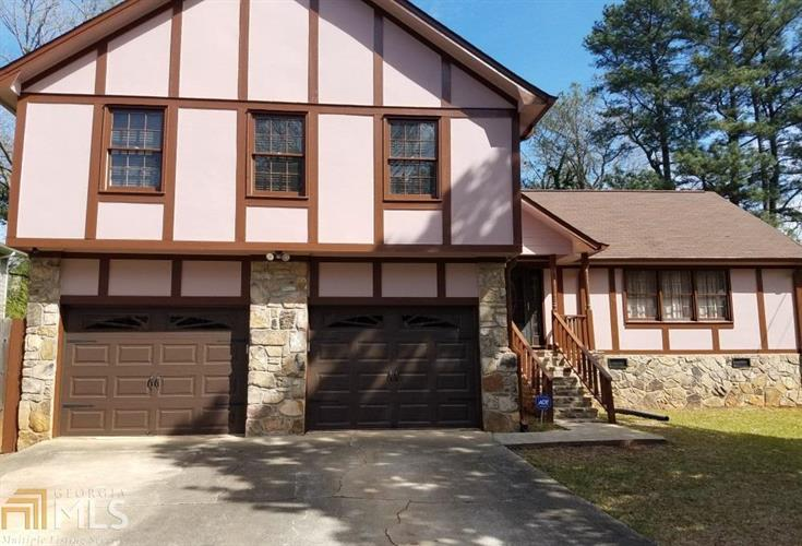417 Rockborough Ter, Stone Mountain, GA 30083