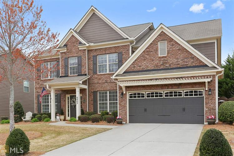 4685 Sundance Cir, Cumming, GA 30028