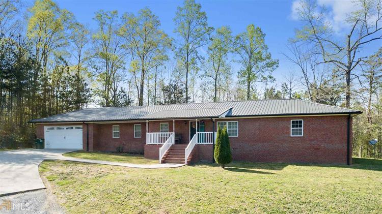 159 Moores Ferry Rd, Plainville, GA 30733