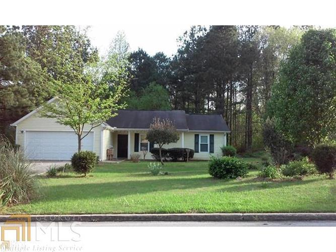 1521 Chelsea Downs, Conyers, GA 30013