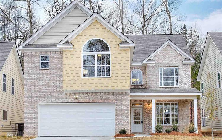 2772 Bench Cir, Ellenwood, GA 30294