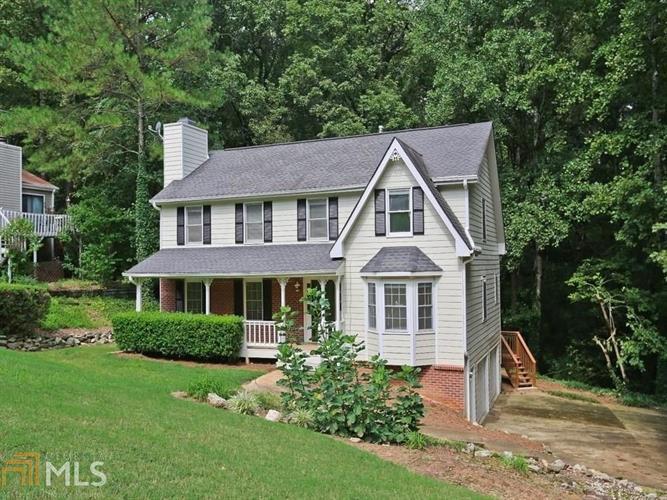1674 Ellenwood Dr, Roswell GA 30075 For Rent, MLS # 8372859 ...