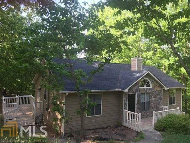 10 Mountainview Ct, Cartersville, GA 30120