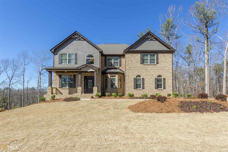 2813 Shoals Hill Ct, Dacula, GA 30019
