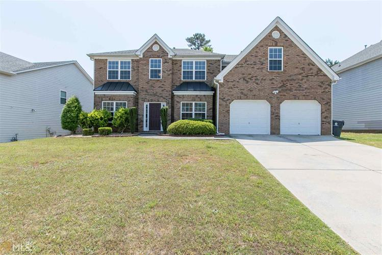 5576 Dendy Trc, Fairburn, GA 30213