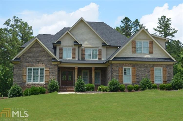 102 Forest Overlook, Forsyth, GA 31029