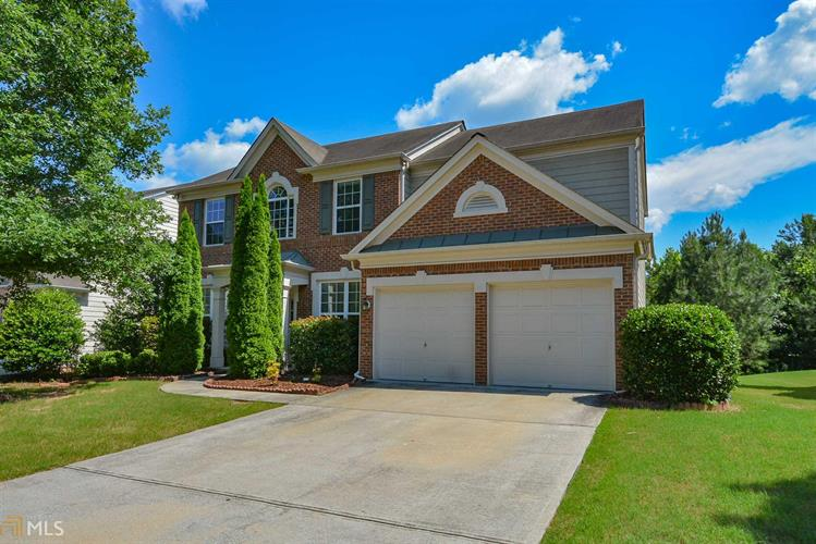 207 Revillion, Woodstock, GA 30188