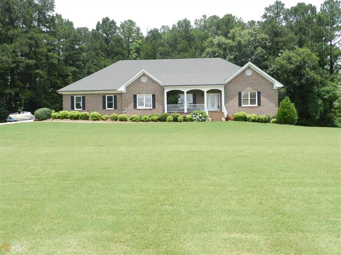 2501 East Lake Rd, McDonough, GA 30252