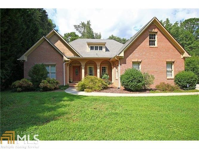 1027 Holland Rd, Dallas, GA 30157