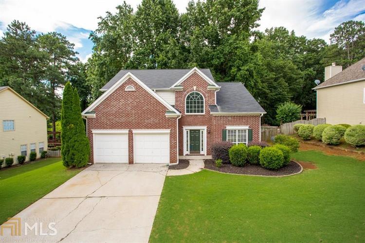 5840 Rives Dr, ALPHARETTA, GA 30004