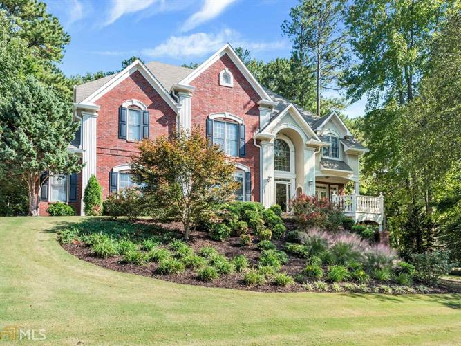5737 Brookstone Dr, Acworth, GA 30101