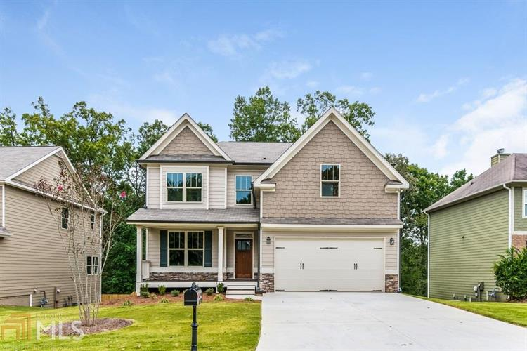 460 Longwood Pl, Dallas, GA 30132