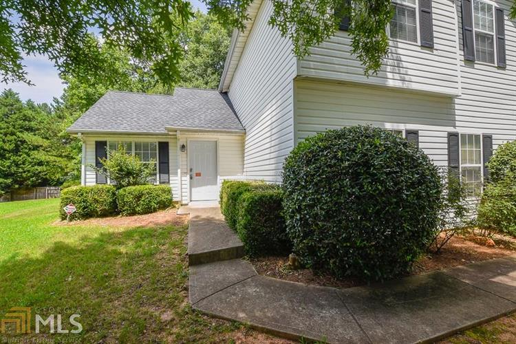 2515 Columbia Crossing Ct, Decatur, GA 30034