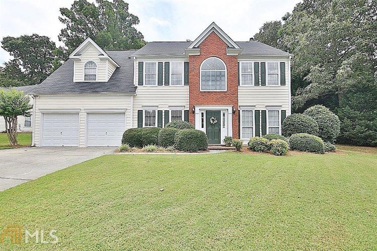 3250 Evergreen Eve Xing, Dacula, GA 30019