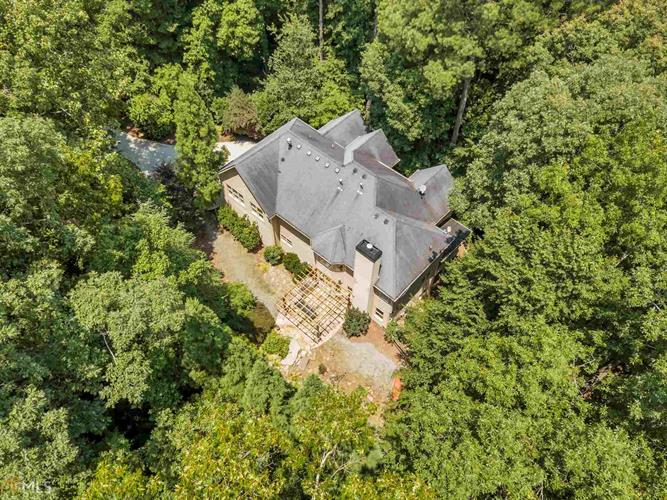 670 Abbeywood Dr, Roswell, GA 30075 - Image 1