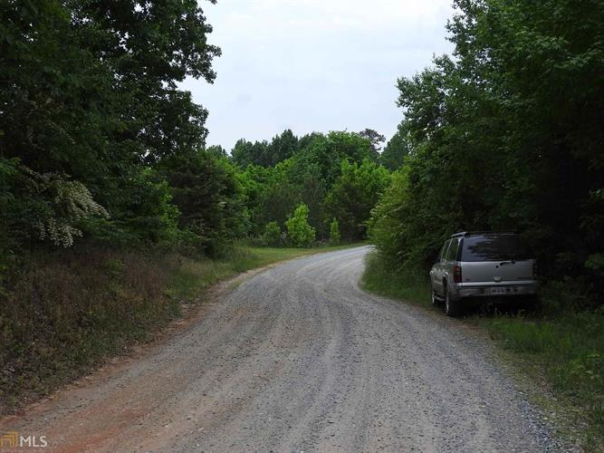 0 Pleasant Union Rd, Jasper, GA 30143 - Image 1