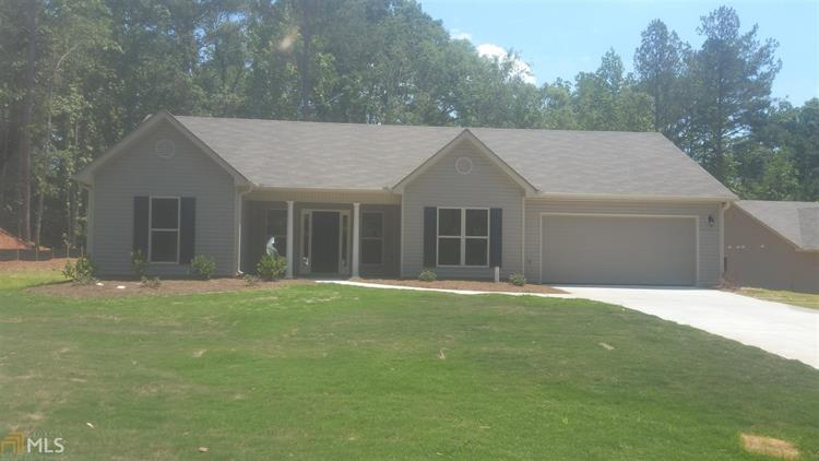 610 Stag Run Dr, Mansfield, GA 30055 - Image 1