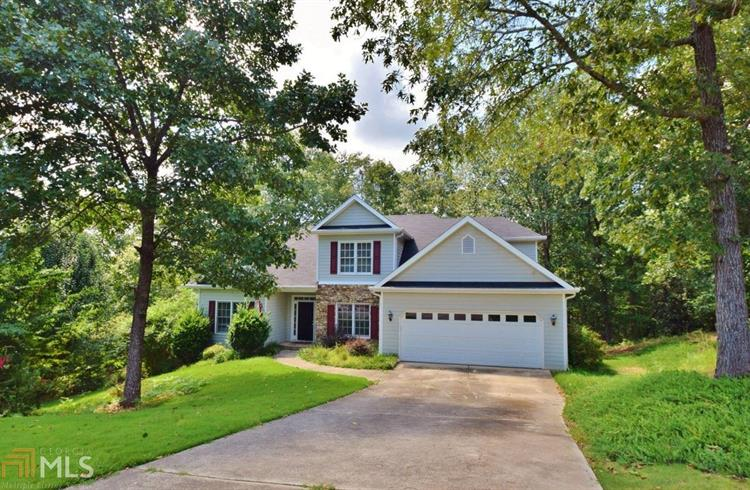 4926 Osprey Ct, Gainesville, GA 30506