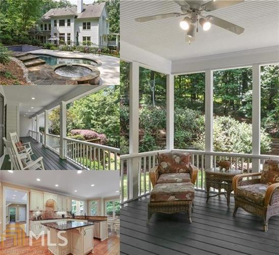 10739 Bell Rd, Johns Creek, GA 30097 - Image 1