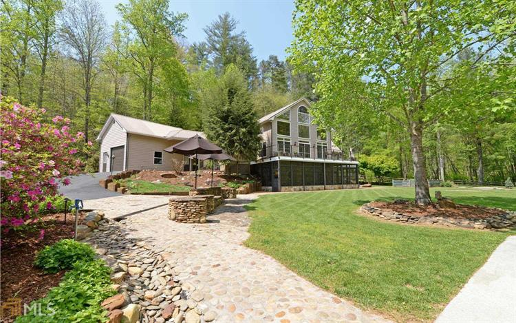 361 River Sound Village, Hayesville, NC 28904