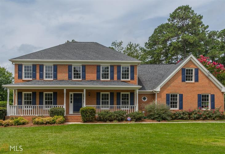 2490 Williamsdown Cir, Snellville, GA 30078