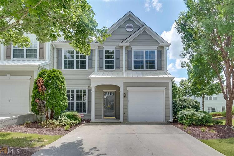 2975 Commonwealth Cir, Alpharetta, GA 30004