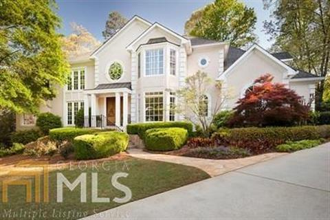 1357 Westminster Walk, Atlanta, GA 30327