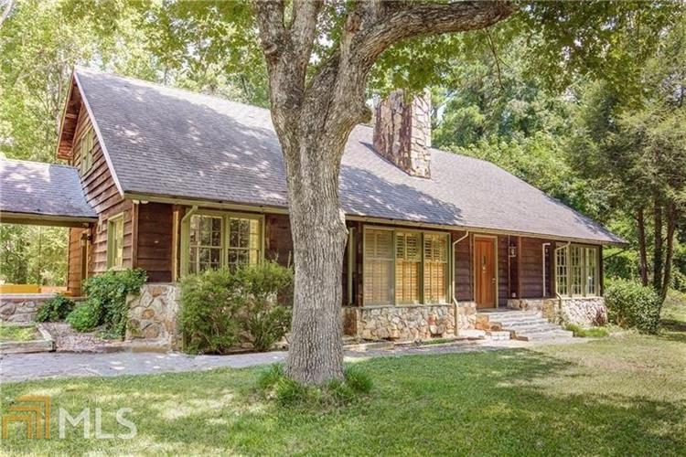 11875 Mountain Park Rd, Roswell, GA 30075 - Image 1