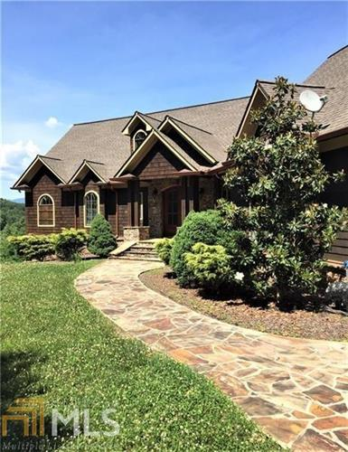 4431 Furman Gribble Rd, Young Harris, GA 30582 - Image 1