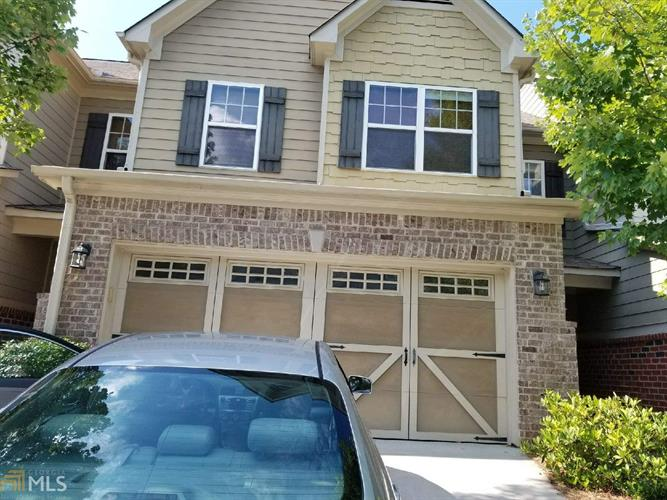 1516 Docetto Trce, Kennesaw, GA 30152