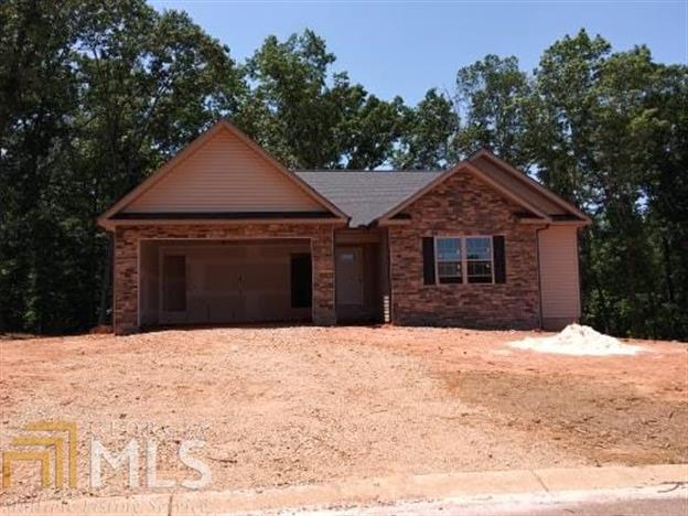 134 Mills Crossing Ct, Demorest, GA 30535